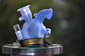 heads 3d printed dubbler pipe micro bubbler