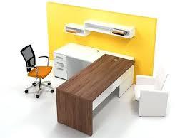 Contemporary Office Table Designer Office Desks Inspiring Ideas