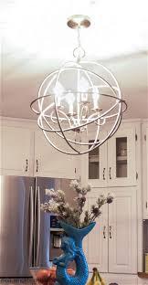 kitchen chandelier rapflava lowe s chandeliers for kitchens
