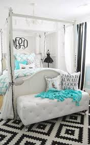 Tiffany blue bedroom #1