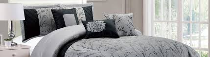 comforter sets bed in a bag