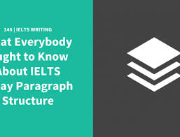 ielts essay band sample answers ielts podcast what everybody ought to know about ielts essay paragraph structure
