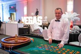Create an Epic Casino Party with Casino Themed Games | Pop! Events Group