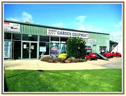 home depot lawn and garden equipment