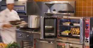 Fast Cooking Ovens Brilliant Restaurant Kitchen Oven Large Burners With Storage