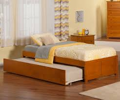 twin platform bed with trundle. Alternative Views: Twin Platform Bed With Trundle N