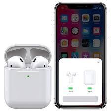 Apods <b>i500 Bluetooth</b> 5.0 Pop-up Window TWS Earbuds ...