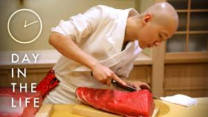 A Day In The Life Of A <b>Sushi</b> Master • Tasty - YouTube