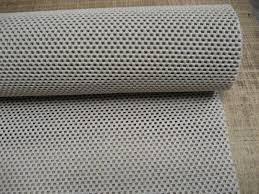 caravan imports oriental rugs rug pads with regard to rubber pad plan 11
