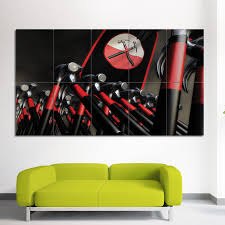 on pink floyd wall artwork with pink floyd block giant wall art poster