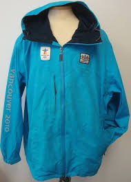 details about hudson bay ski snowboard vancouver canada olympics 2010 jacket men s xl guc
