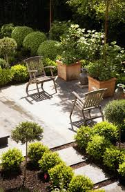 Patio Ideas: Small Patio Hardscape Ideas Patio Hardscape Ideas Barbara  Chambers Garden Patio Gardenista: