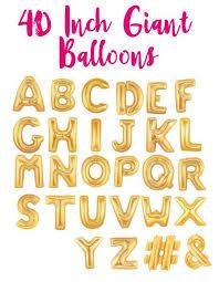 595aee0d5a2fe6639d507a62e28a86fb balloon banner letter balloons