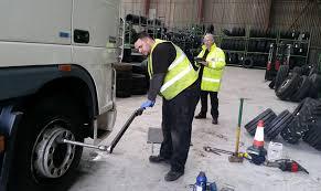 bridgestone offers tyre technician licence to fleet tyre bridgestone offers tyre technician licence to fleet tyre technicians