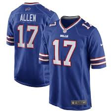 all Allen Colors — Josh Bills Cave Jersey ecbbcdbeba|Inspirational Football Quotes From The Gridiron