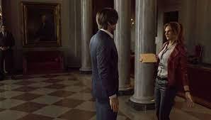 Resident Evil: Infinite Darkness story ...