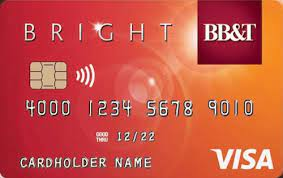 bb t bright credit card reviews is it