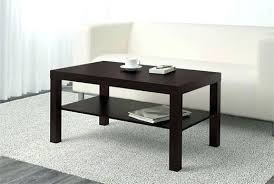 black ikea coffee table coffee table tables side lack black brown coffee table