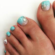 Cute Pedicure Designs 51 Adorable Toe Nail Designs For This Summer Stayglam