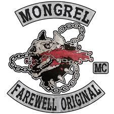 Mongrels <b>Motorcycle Club</b> | Days Gone Wiki | Fandom