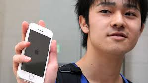 iphone japan. apple\u0027s iphone faces strong headwinds in japan iphone w