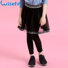 senarai harga wisefin pu leather skirt mini with zipper in front for kids red black zipper leather clothes kids girl fahion toddler girl skirt terkini di
