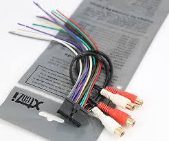 xtenzi radio wire harness for jensen 20pin cd6112 cd3610 mp5610 xtenzi radio wire harness for jensen 20pin cd6112 cd3610 mp5610 cd335x cd450k 4