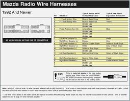 2006 mazda 6 radio wiring diagram lovely mazda 626 speaker wiring 2009 Mazda 6 Fuse Diagram 2006 mazda 6 radio wiring diagram lovely mazda 626 speaker wiring