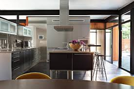 Mid Century Modern Kitchen Mid Century Kitchen Cabinet Doors Cliff Kitchen