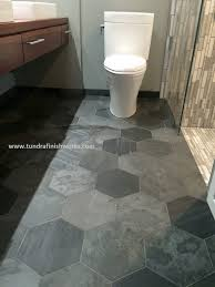 large hexagon floor tile intended for fabulous hexagon floor tile for your home inspiration