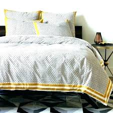 mustard yellow duvet cover grey and yellow duvet cover babybeddinginfo mustard yellow quilt cover