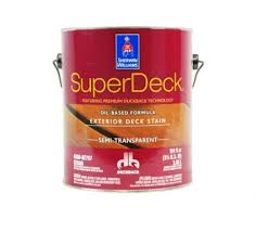 Sherwin williams deck and dock coating reviews about photos. Superdeck Oil Stain Review Reviews Ratings For Top Deck Stains