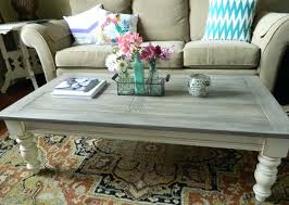 painted wood coffee table coffee table refurbishing ideas furniture projects chalk painted best makeover on painting wooden coffee table white