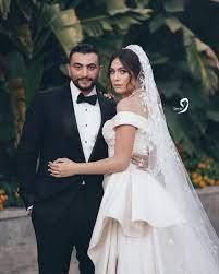 أول صور من فرح الفنانة هاجر أحمد بحضور أحمد جمال.. فيديو - اليوم السابع