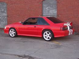 Ford Mustang: 1979-1993, 3rd generation | AmcarGuide.com ...