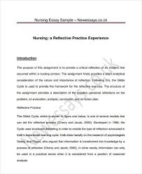 critical reflection essay example co critical reflection essay example