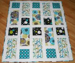 17 best MM Lagoon Quilts images on Pinterest | Michael miller ... & Baby Quilt Giraffe Love Lagoon Michael Miller by BattyQuilter, $65.00 I  have some Michael miller Adamdwight.com