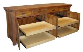 rustic dining room buffet. Rustic Lodge Log And Timber Furniture: Handcrafted From Green Reclaimed Heart Pine Northern White Cedar. Dining Room Buffet D