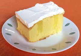 Lemon Poke Cake Duncan Hines