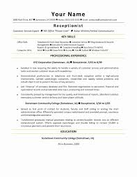 Free Examples Of Cover Letters Best Of Professional Resumes