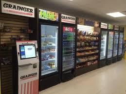 Grainger Vending Machines Custom 48 Reasons Micro Market Vending Should Be In Your Break Room BEVCO
