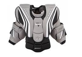 Vaughn Ventus Slr Pro Carbon Chest Arm Protector