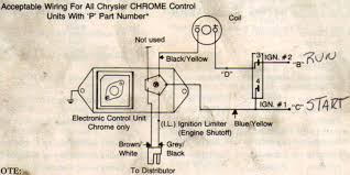 ignition problems no spark dodge ram ramcharger 4 pin ecm 2 pin ballast jpg