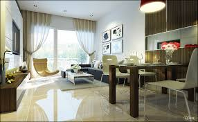 Living Room And Dining Room Space  Interior Design IdeasDrawing And Dining Room Designs