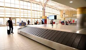 Kenya Airports Authority Lost Luggage