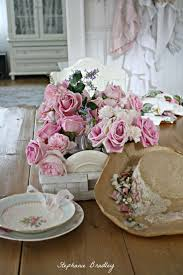 Shabby Chic Home Decor 930 Best Shabby Chic Homes Decor Images On Pinterest