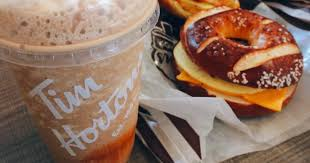 Tim Hortons Nutrition Chart Canada These Are The 13 Healthiest Foods You Can Order At Tim