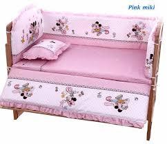 5pcs baby crib bedding set kids bedding set 100x58cm newborn baby bed set crib per baby