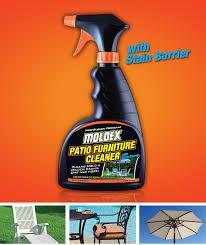 Moldex Patio Furniture Cleaner for Mold & Mildew
