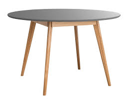 dining world market mid century modern round wood dining table